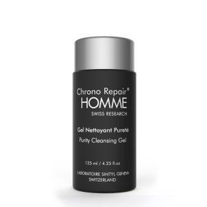 Gel rửa mặt sạch sâu, ngừa mụn, tái tạo, trẻ hóa da dành cho nam