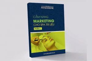 Cam nang Marketing cho Spa tri lieu - Phan 3