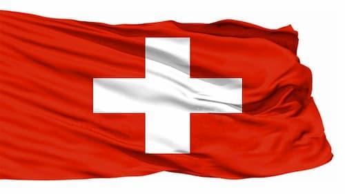 Mỹ phẩm Thụy Sĩ - mỹ phẩm của sự sang trọng