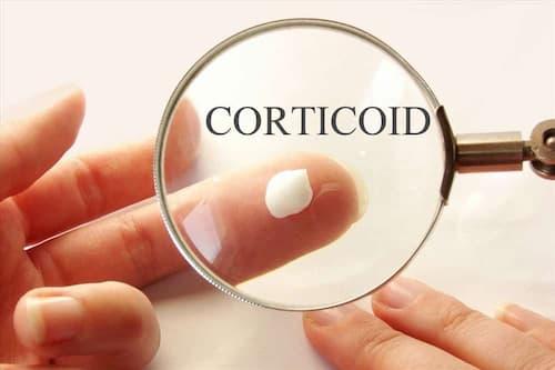 Số lượng kem trộn có chứa Corticoid ngày càng nhiều