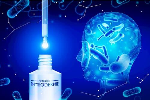 Công nghệ vi sinh tăng cường lợi khuẩn trong dược mỹ phẩm Physiodermie