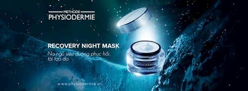 Mặt nạ siêu dưỡng và phục hồi Recovery Night Mask