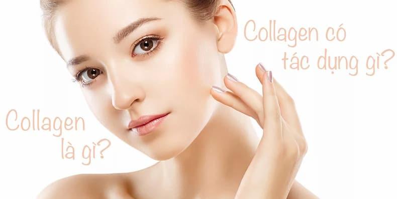 Bôi Collagen có tác dụng gì trong làm lành vết thương và liền sẹo?