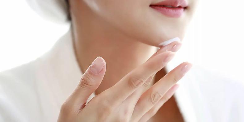 99% người dùng không biết da khô dùng kem dưỡng gì?