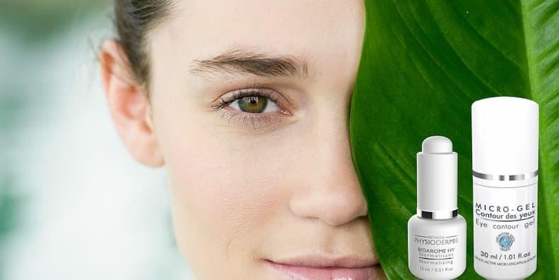 Điều trị thâm mắt tại Spa hiệu quả hơn điều trị tại nhà không?
