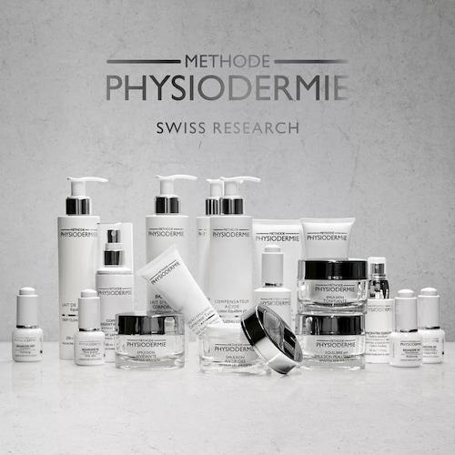 Methode Physiodermie - thương hiệu dược mỹ phẩm thiên nhiên trị liệu đến từ Thụy Sĩ