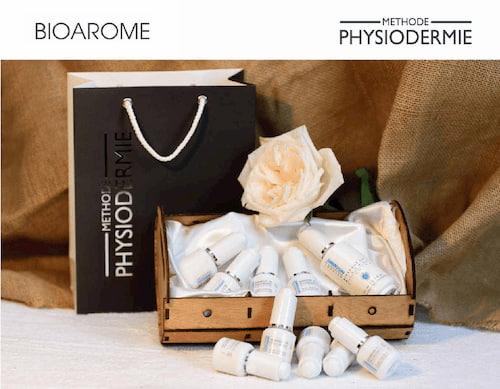 Dược mỹ phẩm đặc trị mụn của Physiodermie được nhiều Spa trị mụn lựa chọn
