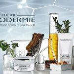 Dược mỹ phẩm dành cho da nhạy cảm đến từ Thụy Sĩ