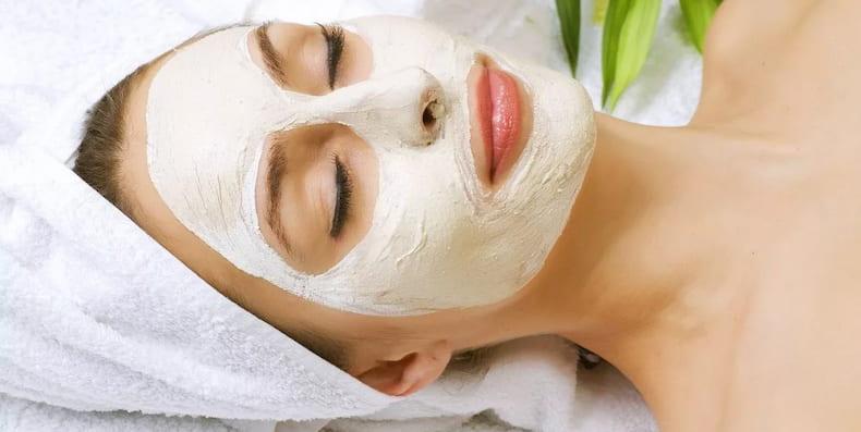 5 loại mặt nạ tự nhiên cho da dầu