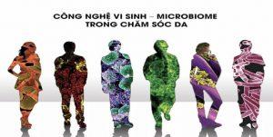 cong-nghe-vi-sinh-microbiome-trong-cham-soc-da-la-gi