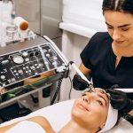 Tẩy tế bào chết an toàn cho nhạy cảm, tổn thương sau laser