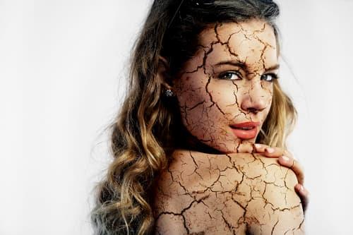 Những dấu hiệu cho biết làn da cần được thải độc