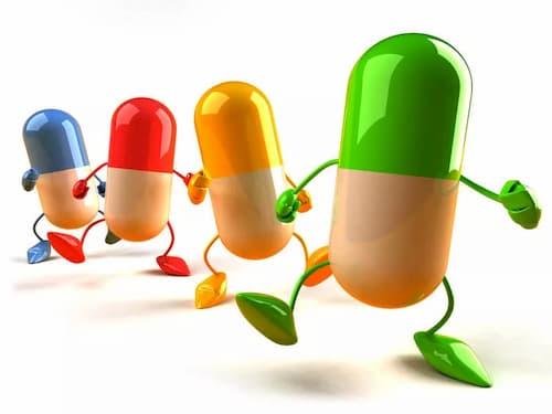 Thuốc bôi trị ghẻ Demodex đa phần là thuốc kháng sinh
