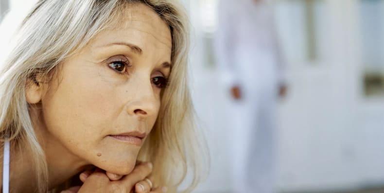 Da xuống cấp thời tiền mãn kinh – Phụ nữ cần chú ý