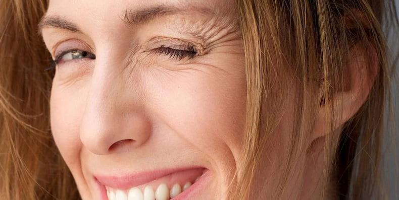 Nguyên nhân hình thành vết nhăn ở mắt