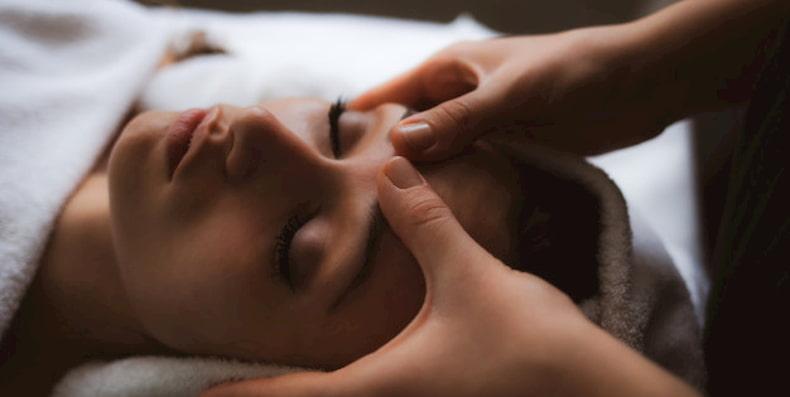 Liệu trình thải độc da mặt tại spa đáng trải nghiệm