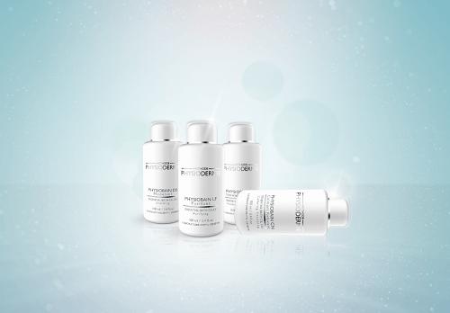 Tinh dầu tắm giải độc tố, điều trị viêm chân lông, mụn lưng Bath Oil LF
