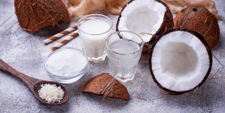 Chữa viêm chân lông bằng dầu dừa có hiệu quả không?