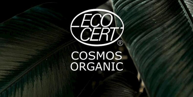 Chứng nhận ECOCERT COSMOS cho dược mỹ phẩm hữu cơ là gì?