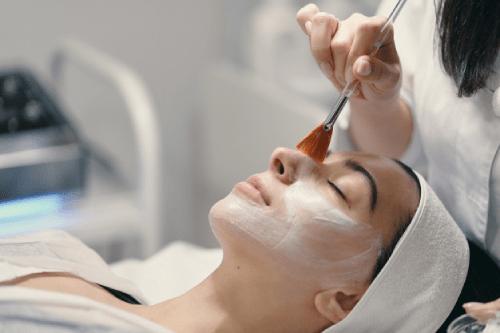Công dụng của đa số các loại mặt nạ là giữ ẩm cho da