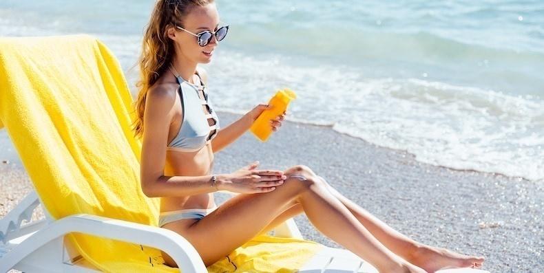 Mineral SPF 30 High Protection Sunscreen – Chống nắng sinh học hiệu quả tức thì
