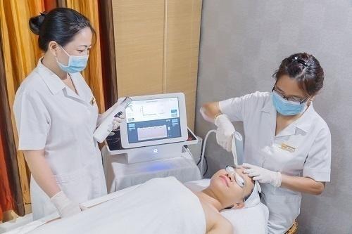 Mùa dịch corona, khi vấn đề an toàn và vệ sinh đặt lên hàng đầu thì việc chọn 1 spa chăm sóc da cũng phải đảm bảo những tiêu chí này