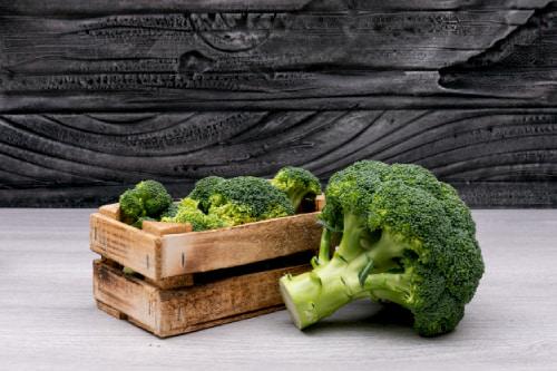 Bông cải xanh hay còn gọi là súp lơ