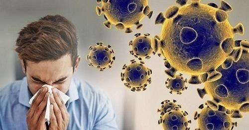 Khi có những biểu hiện ho, sốt, đau họng và tiếp xúc với những người đến từ vùng dịch hay người mắc bệnh cần đến ngay trung tâm y tế để khai báo