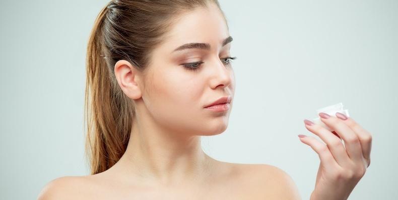 Cách thải độc da bị nhiễm corticoid nặng