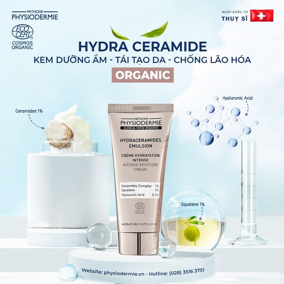 Hydra Ceramide Emulsion