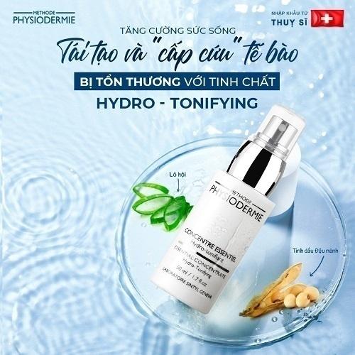 Tinh chất tăng cường Hydro Tonifying