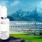 "Essential Oligo Concentrate – ""siêu phẩm"" phục hồi hàng rào bảo vệ hydro lipid của da"