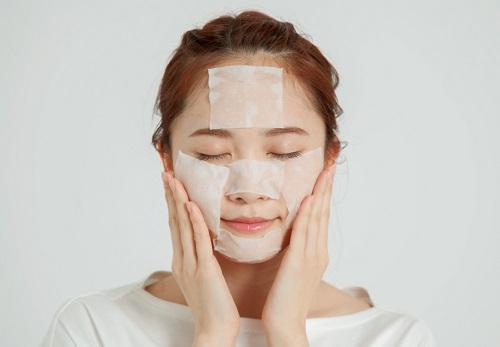 Phương pháp mặt nạ lotion (lotion mask)